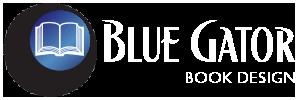 Blue Gator Book Design and Editing